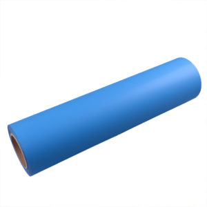 SKY BLUE ADHESIVE CRAFT VINYL