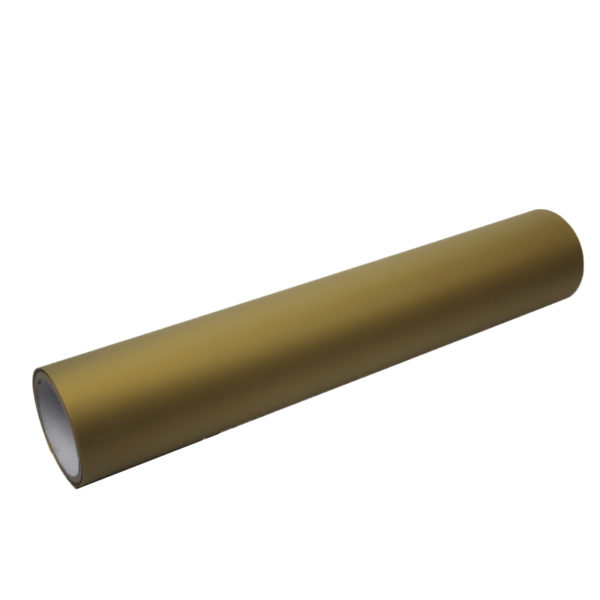 Rich Gold PVC HTV