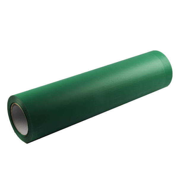 Green PVC Heat Ttransfer Vinyl