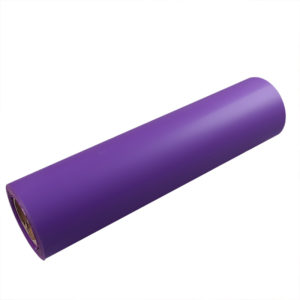 RED PURPLE ADHESIVE CRAFT VINYL